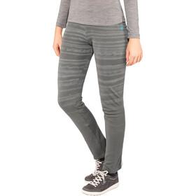 E9 W's Leg Hemp Pants iron